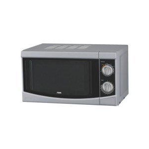 MIKA  MMW2022 Microwave Oven, 20L, Silver photo
