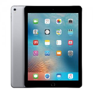 "Apple iPad Pro 9.7 (2016) Tablet: 9.7"" inch - 2GB RAM - 256GB ROM - 12MP Camera - 4G LTE - 7306 mAh Battery photo"