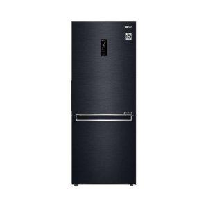 LG GC-B459NQDZ Bottom Freezer Fridge, 374L  photo
