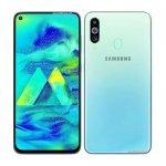 Samsung Galaxy M40 6GB RAM 128GB Triple Rear Cam(32MP+8MP+5MP)  16MP Selfie Camera Android 10 3500mAh Battery By Samsung