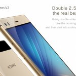 Hotwav V2 Plus 5 inch 16GB / 1GB RAM 13MP  Free Cover Free Delivery By Hotwav