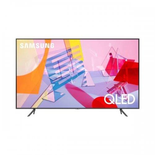 QA85Q60T Samsung Q60T 85 Inch QLED 4K Ultra HD Smart TV  By Samsung