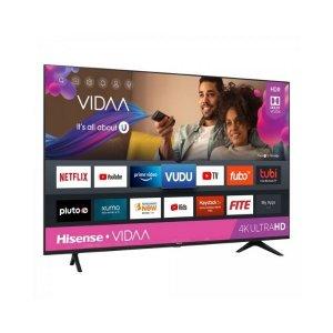 Hisense 50 Inch 4K Ultra HD Smart TV 50A6100UW photo