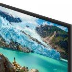 Samsung 65 Inch Class HDR 4K UHD FLAT Smart LED TV UA65RU7100K By Samsung