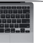 "Apple 13.3"" MacBook Air With Retina Display Core I3 256GB SSD(Early 2020, Space Gray) - MWTJ2LL/A By Apple"