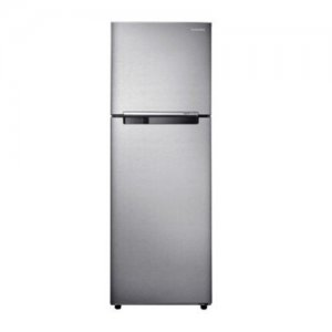 Samsung RT26HAR2DSA Double Door Fridge, 203 Litres - Metal Graphite photo