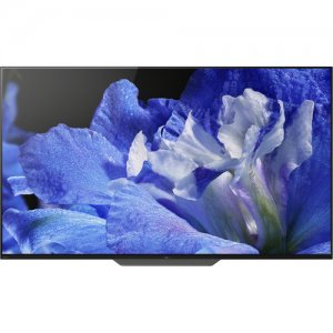 Sony 55 inch A8F-Series HDR UHD Smart OLED TV-55A8F photo