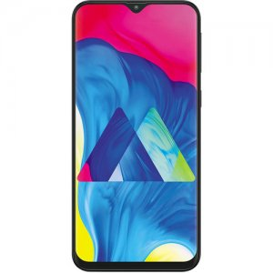 "Samsung Galaxy M10 Smartphone: 6.22"" Inch - 3GB RAM - 32GB ROM - 13MP+5MP Dual Camera - 4G LTE - 3400 MAh Battery photo"
