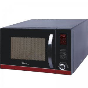 30 LITERS CONVECTION MICROWAVE BLACK- RM/327 photo