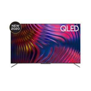 TCL 65C715  65 Inch QLED UHD 4K ANDROID AI SMART (2020 MODEL ) photo