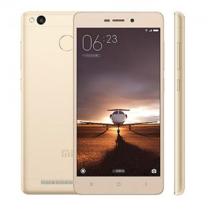 Xiaomi Redmi 3X 2GB RAM 4G Smartphone -  Free Delivery photo