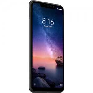 "Xiaomi Redmi Note 6 Pro Smartphone: 6.26"" Inch - 4GB RAM - 64GB ROM - 12MP+5MP Dual Camera - 4G LTE - 4000 MAh Battery photo"