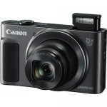 Canon PowerShot SX620 Digital Camera w/25x Optical Zoom - Wi-Fi & NFC Enabled By Canon