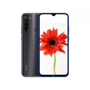 "Xiaomi Redmi Note 8T - 6.3"" Inch - 4GB RAM - 64GB ROM - 48MP+8MP+2MP+2MP Quad Camera - 4G - 4000 MAh Battery photo"