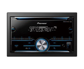 Pioneer FH-S505BT Bluetooth/USB/AUX CD Player photo