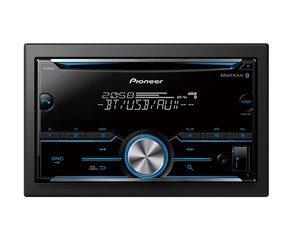 Pioneer FH-S505BT Bluetooth/USB/AUX CD Player photo