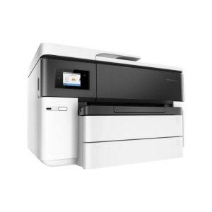 HP Officejet Pro 7740 WIDE FORMAT ALL IN ONE PRINTER photo