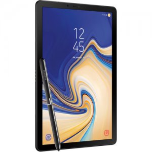 Samsung Galaxy Tab S4 10.5-inch 64GB 4G LTE Tablet - Black T835 photo