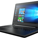 "Lenovo Ideapad 110 - 15.6"" - Intel Core I3 - 500GB HDD - 4GB RAM - OS Not Installed - Black photo"