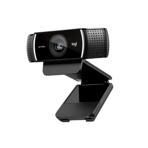 Logitech C922 Webcam With Tripod Stand photo