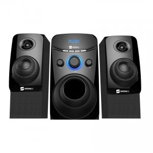 Sayona Subwoofer 2.1Ch SHT1202BT  Bluetooth10000 PMPO photo