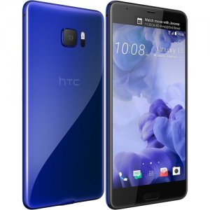"HTC U Ultra Smartphone: 5.7"" Inch - 4GB RAM - 64GB ROM - 12MP Camera - 4G LTE - 3000 MAh Battery photo"