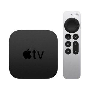 Apple TV 4K (64GB, 2021) photo