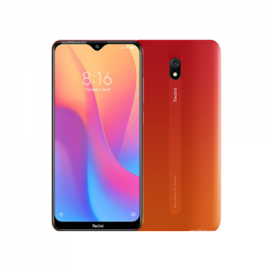 "Xiaomi Redmi 8A - 6.2"" inch - 2GB RAM - 32GB ROM - 12MP Camera - 4G - 5000 mAh Battery photo"