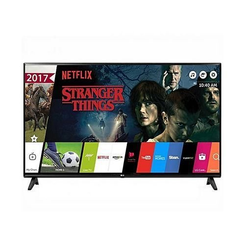 "Nobel NB32HD 32"" HD Smart TV IN-BUILT WI-FI By Other"