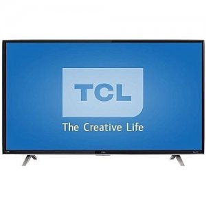 TCL 24 inch - HD Digital LED TV -24D2900/D2700  Black photo