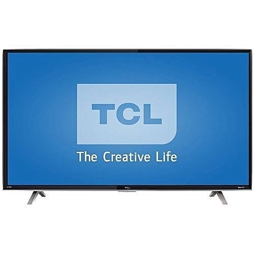Tcl 24 Inch Hd Digital Led Tv 24d2900d2700 Black Free Delivery