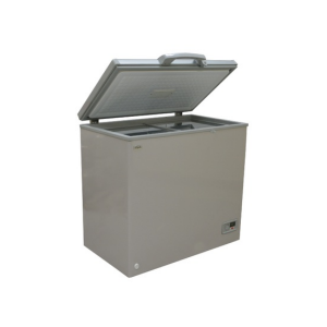 MIKA Deep Freezer, 200L, Silver MCF200SG (SF260SG) photo