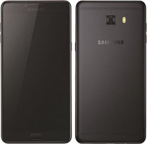 Samsung Galaxy C9 Pro Dual Sim - 64GB, 6GB RAM, 4G LTE,Free Delivery photo