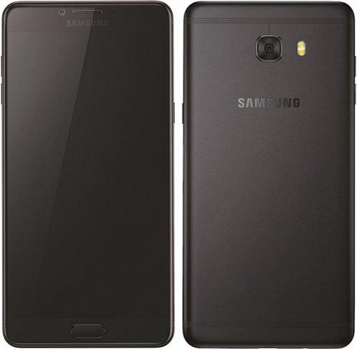 Samsung Galaxy C9 Pro Dual Sim - 64GB, 6GB RAM, 4G LTE,Free Delivery By Samsung