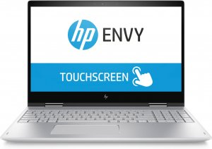 HP Envy m6-ae151dx 15.6″ Touch-Screen Laptop – Intel Core i5, 6GB Memory, 1TB Hard Drive (Natural Silver) photo