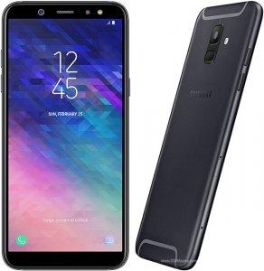 "Samsung Galaxy A6 (2018) 5.6"" AMOLED (4GB, 64GB ROM) 16MP Dual SIM 4G Smartphone - Black/Gold/Blue/Lavender photo"