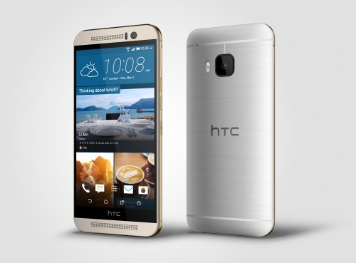 HTC One M9s 5 ICNH 4G LTE 16GB Quick Free Delivery By HTC