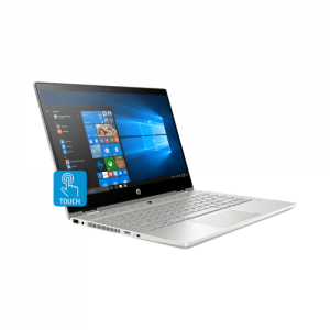 "HP Pavilion x360 14"" Intel® Core™ i5-8265U 8GB RAM 500GB HDD Windows 10 Home 14-cd1055cl photo"