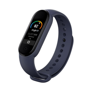 Xiaomi Mi Smart Band 5 Health And Activity Tracker photo