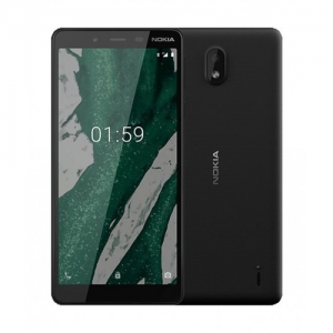 "Nokia 1 Plus Smartphone: 5.45"" Inch - 1GB RAM - 8GB ROM - 8MP Camera - 4G - 2500 MAh Battery photo"