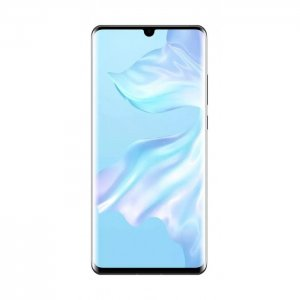 "Huawei P30 Pro  6.47"" Inch - 6GB RAM - 128GB ROM - 40MP+20MP+8MP Triple Camera - 4G - 4200mAh Battery photo"