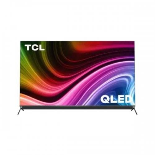 65C815 TCL 65 Inch QLED 4K  ANDROID SMART TV By TCL