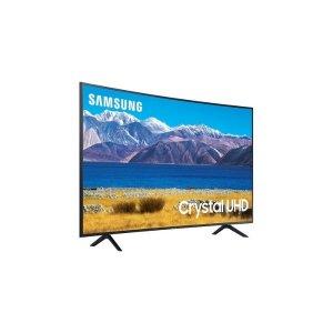 UA65TU8300U - Samsung 65 Inch HDR 4K Crystal UHD Smart Curved LED TV - 65TU83000 photo