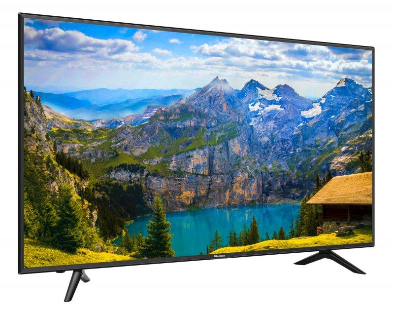 Hisense 55 inch Smart 4K ULTRA HD Tv 55N3000UW | Free ...
