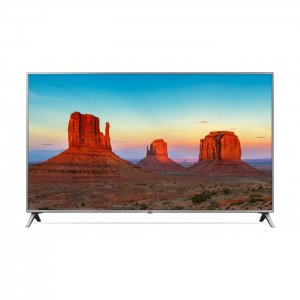 LG 75 Inch UHD Smart Active HDR LED TV - 75UK7050PVA photo