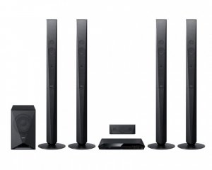 Sony DAV DZ950 1000 W RMS 5.1ch DVD Home Theatre System  photo