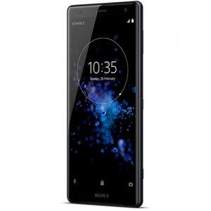 "Sony Xperia XZ2 Smartphone: 5.7"" Inch - 4GB RAM - 64GB ROM - 19MP Camera - 4G LTE - 3180 MAh Battery photo"