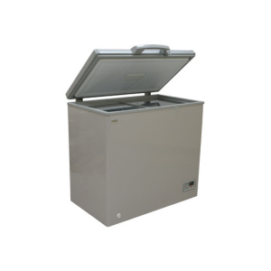 MIKA Deep Freezer, 150L, Silver Grey MCF150SG (SF190SG) photo