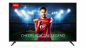 TCL 50 Inch HDR 4K UHD Smart Multi-System LED TV LED50P6500US photo