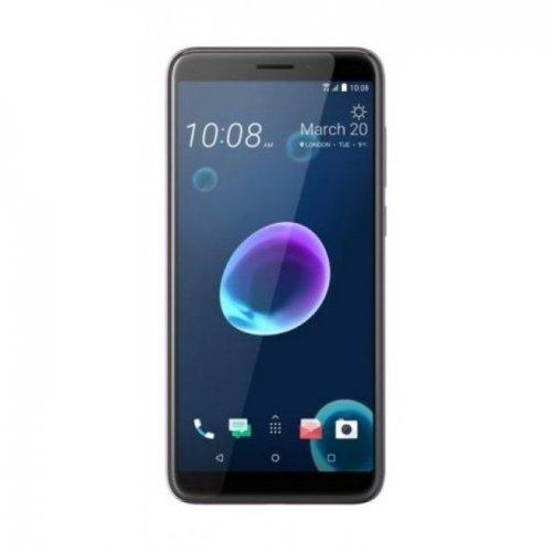 "HTC Desire 12 Plus Smartphone: 6.0"" Inch - 3GB RAM - 32GB ROM - Dual 13MP+2MP Camera - 4G LTE - 2965 MAh Battery By HTC"